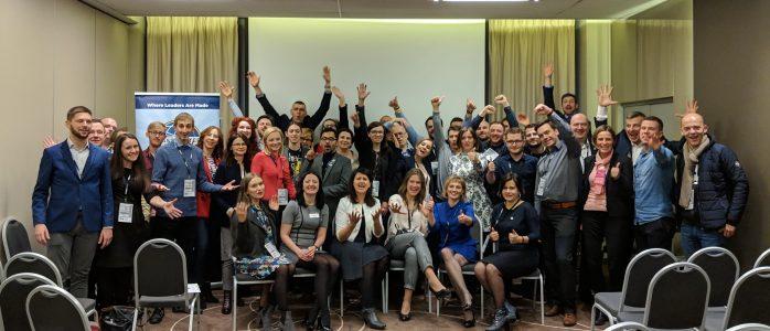 KrakMove-Division D Conference