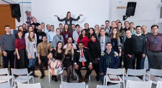 AUTHENTICALLY YOU – Division B Conference in Tallinn, Autumn 2019