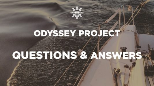 ODYSSEY PROJECT: Questions and Answers (ENG & PL)