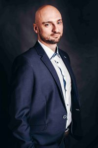 Top of TM – interview with Area D1 Director Konrad Łebkowski